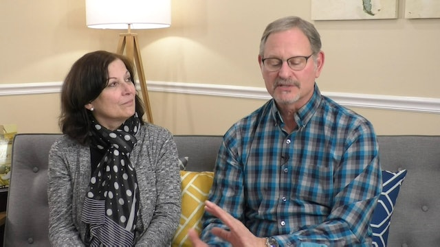 Staying Together - Session 6 - Steve & Mary Prokopchak