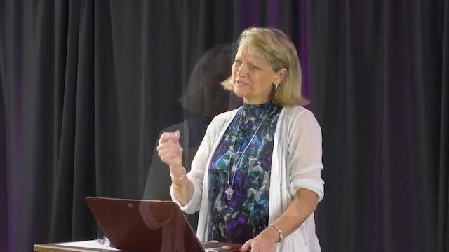 The Dream Book - Session 10 & 11 - Stephanie Schureman