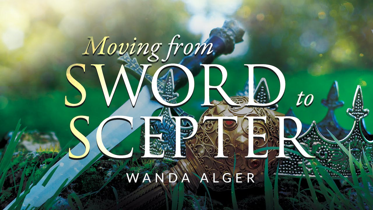 Moving From Sword to Scepter Masterclass