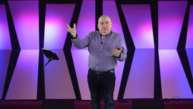 God's Prophetic Symbolism - Session 4 - Adam Thompson & Adrian Beale
