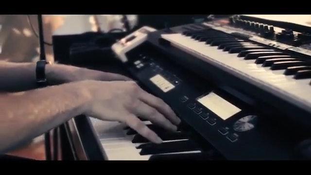 Chris Tomlin - Lauren Daigle - Noel (Live)