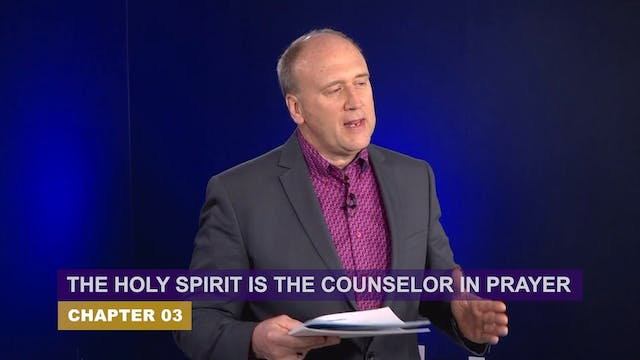 Praying From The Heavenly Realms - Session 3 - Kevin Zadai