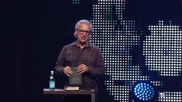 Bill Johnson - Jesus Culture - Encounter Conference 2018
