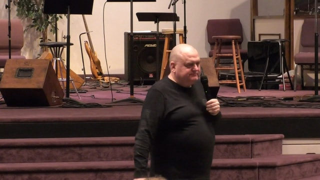 Prophetic Dream and Visions Day - Session 2