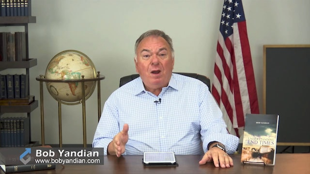 Episode 148-Understanding the End Times-Part 3-Bob Yandian Ministries-Student of the Word