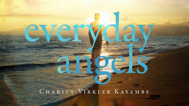Everyday Angels - Charity Virkler Kayembe
