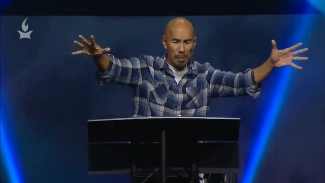 Francis Chan - Are You Ready For The End