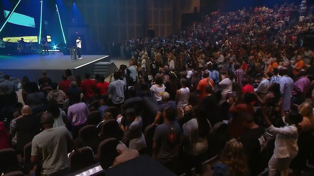 Dharius Daniels - Victory Conference ...
