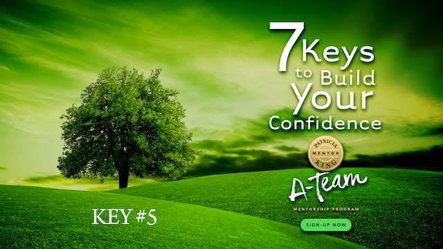 Key #5 Video