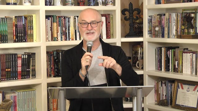 Releasing Spiritual Gifts Today - What Are the Spiritual Gifts? - James Goll