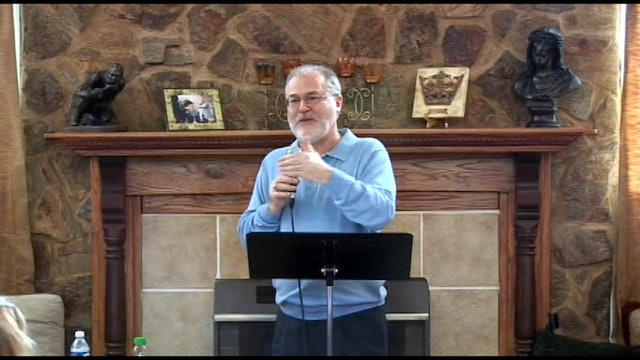 Prayer Storm - Praying Your Family into God's Family - James Goll
