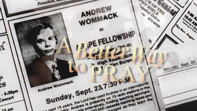 DIFIDD - Andrew Wommack - Who Told Yo...