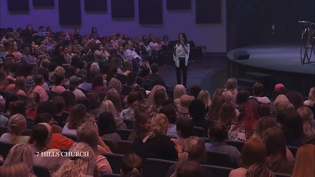 Lisa Bevere - RISE 2018 - Session 2