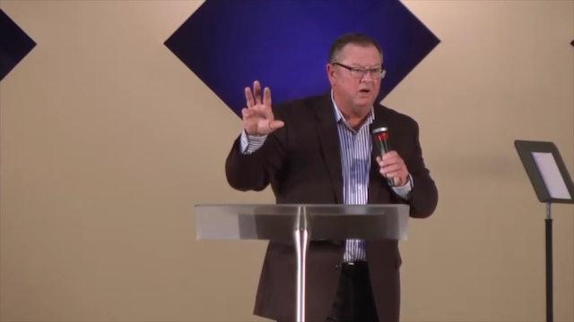 New Era of Glory - Session 2 - Tim Sheets