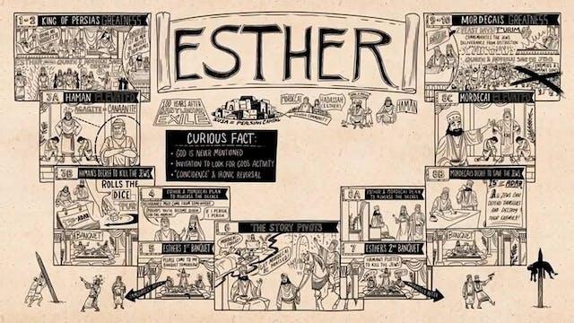 Read Scripture - Esther