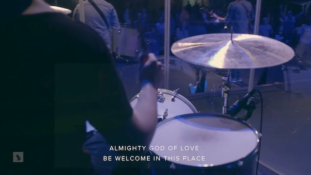 Worship with Jonathan Clarke & Ben Hu...