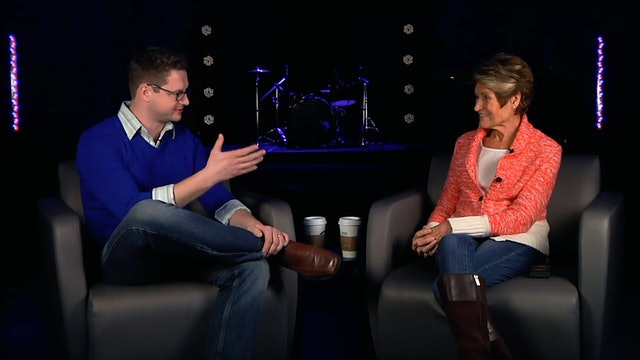 Kingdom Insights Interview Series | Dianne Leman