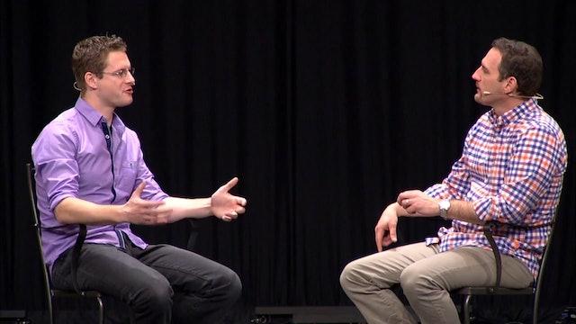 Kingdom Insights Interview Series | Bob Hazlett
