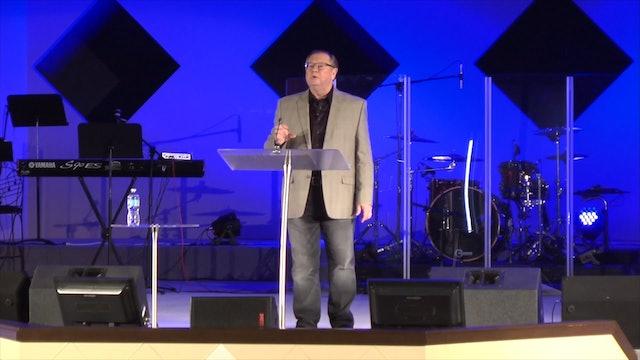 New Era of Glory - Session 9 - Tim Sheets