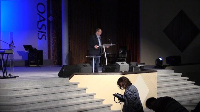 New Era of Glory - Session 6 - Tim Sheets