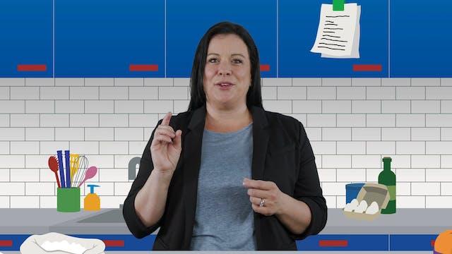 BOBBY BAKER TEACHER VIDEO LESSON 7