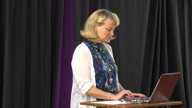 The Dream Book - Session 14 - Stephanie Schureman