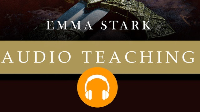 Session 3 - The Spirit Realm Audio Teaching.mp3