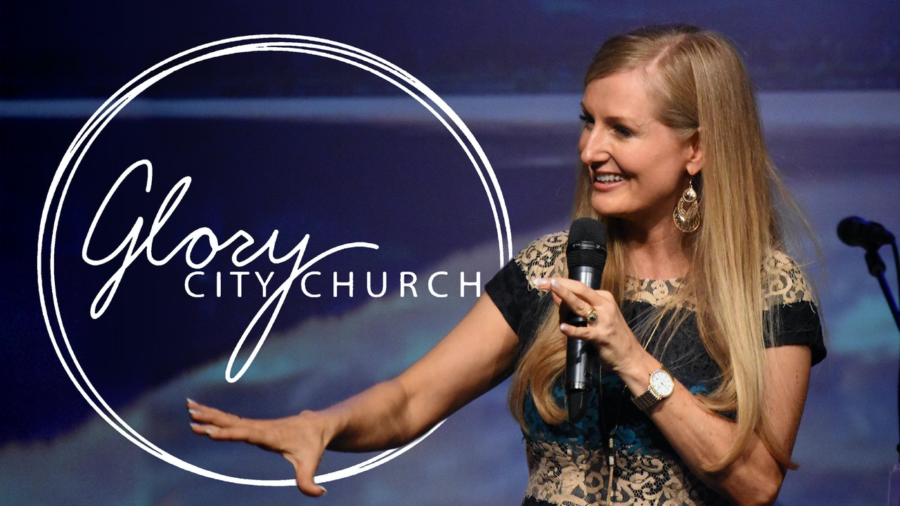 Katherine Ruonala & Glory City Church