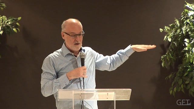 Getting To Know God and His Word - Holy Spirit, You Are Welcome Here! James Goll
