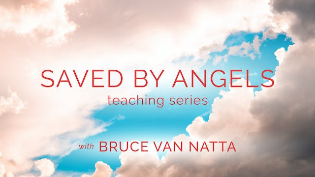 Saved By Angels Ecourse