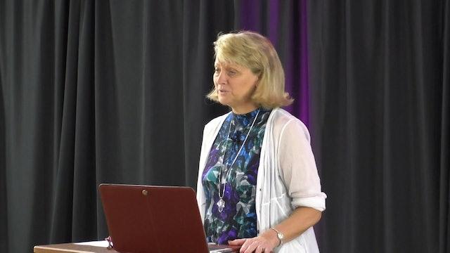The Dream Book - Session 15 - Stephanie Schureman
