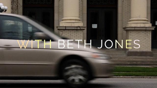 The Spirit Empowered Life - Session 18 - Beth Jones
