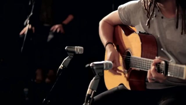 God Is Able (Acoustic) - Hillsong