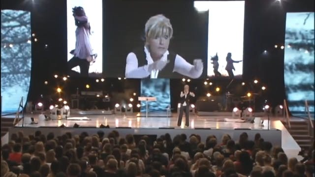 Beth Moore - Break the Strongholds