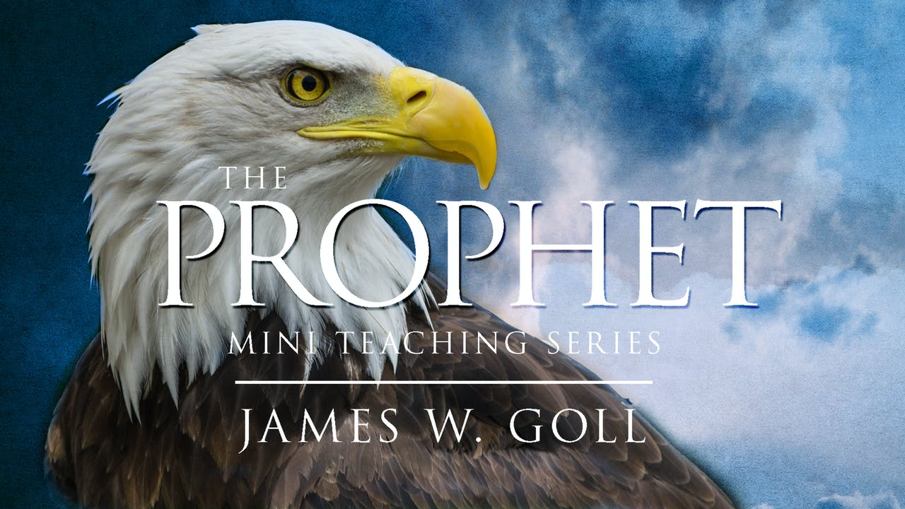 The Prophet Mini-Series
