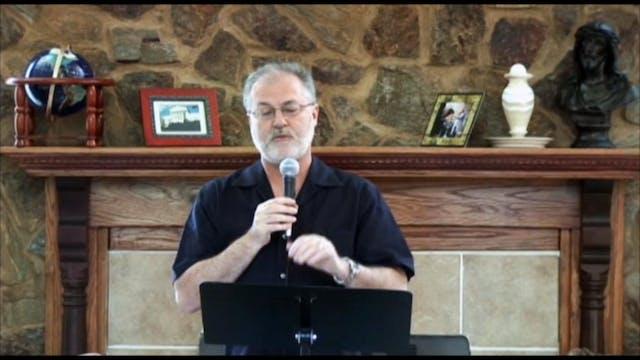 A Radical Faith - Resurrection of the Dead, Part 2 - James Goll