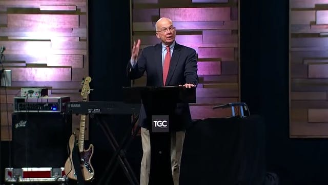 Tim Keller - Life and Prosperity, Dea...