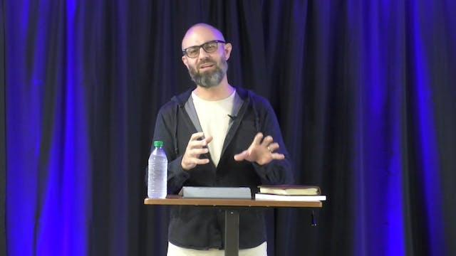 Awakening Pure Worship - Session 16 - Jeff Deyo