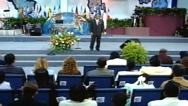 Rediscovering The Kingdom Session 6
