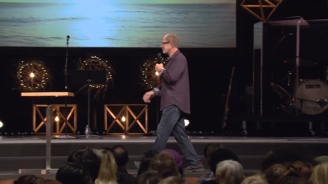 Living from the Presence - Session 1 - Heidi & Rolland Baker