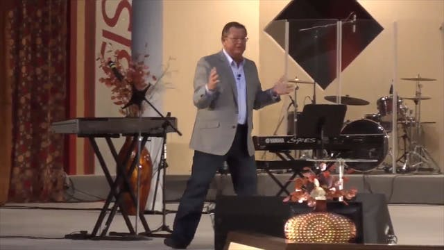 Session 11 - Mobilizing Angels with Y...