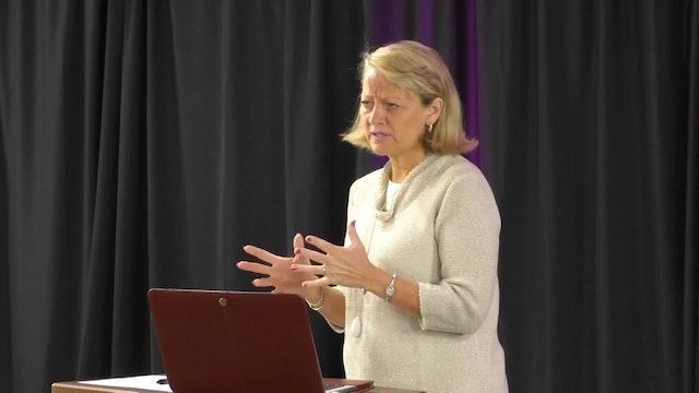 The Dream Book - Session 19 - Stephanie Schureman