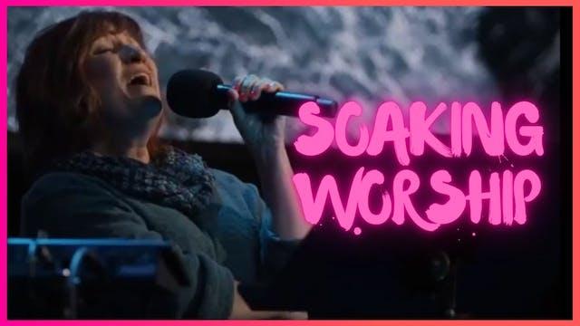 Soaking Worship  Singing the Scriptur...