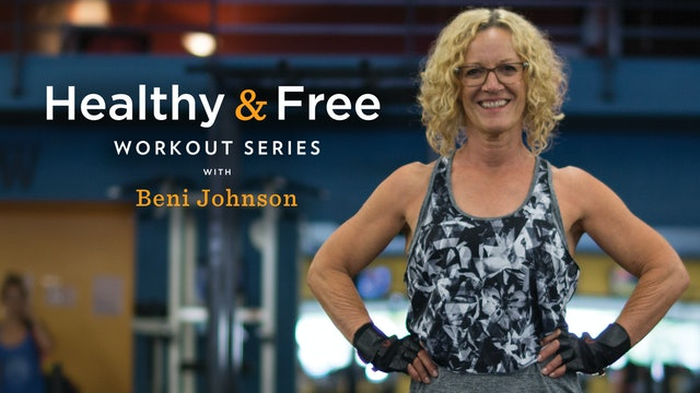 Healthy and Free Workout Series