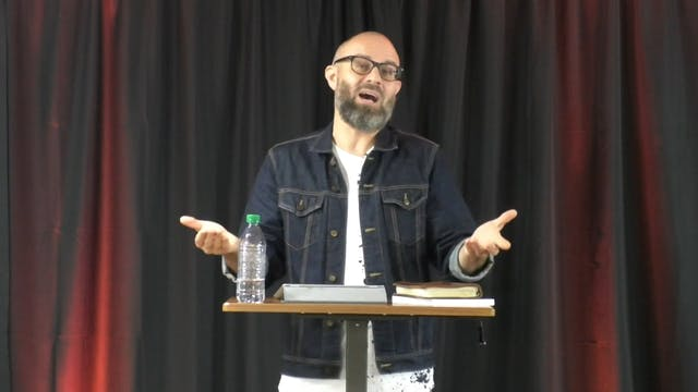 Awakening Pure Worship - Session 6 - ...