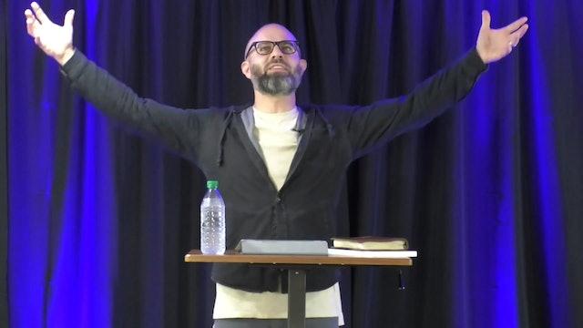Awakening Pure Worship - Session 17 - Jeff Deyo
