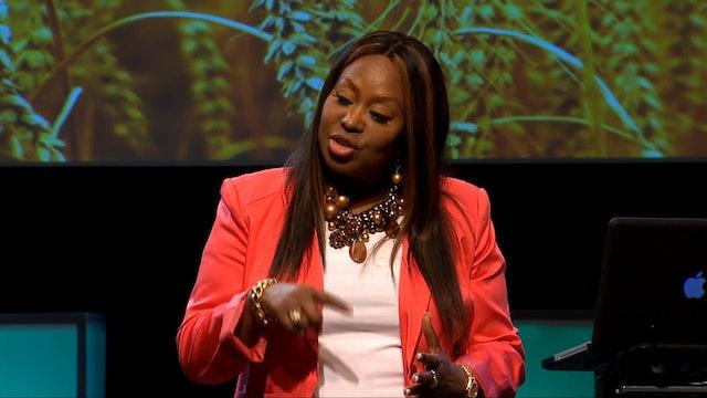 The Prosperous Soul - Session 4 - Dr. Cindy Trimm