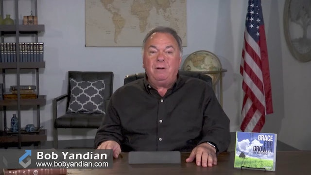 Episode 344-Paradoxes of the Christian Life-Bob Yandian Ministries-Student of the Word
