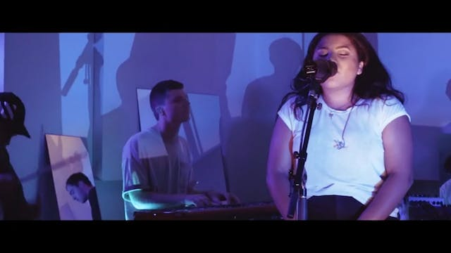 Falling Into You (Acoustic) - Hillsong