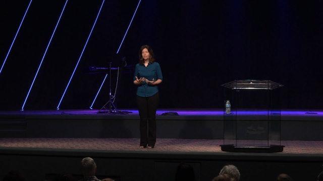 Hearing God Through Your Dreams - Session 5: Fun Form of Dreams - Dr. Virkler